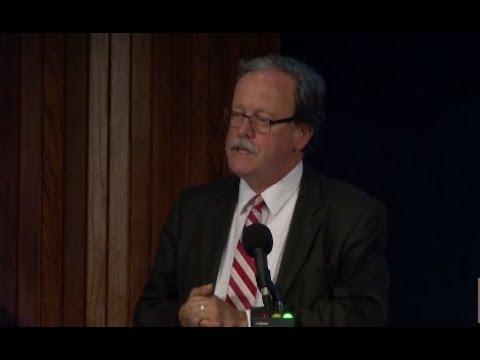 Keith Hall_Keynote Address