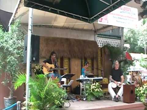 Melveen Leed, Tito Berinobis and Don Stroud