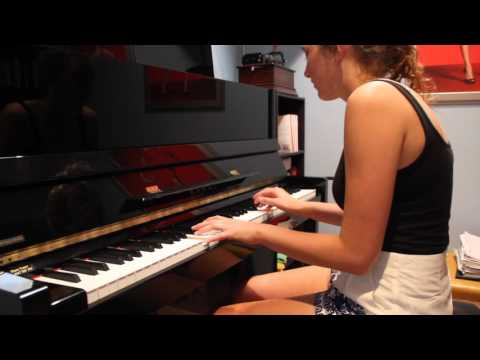 The Special Two- Missy Higgins (Piano Cover)