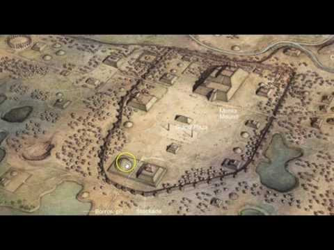 Huge Pyramids and Mounds Stood In Southern Illinois Over 1,000 Years Ago