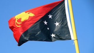 Unity Anthem - Papua New Guinea by Steven M and the PNGSIWA (Music Video)