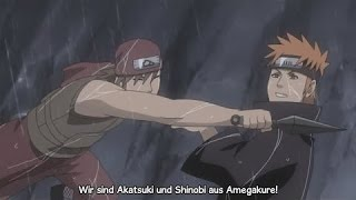 Download Video Yahiko, Konan & Nagato vs. Konoha-Anbu (Uncut) / Ger Sub MP3 3GP MP4
