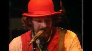 Jethro Tull - Velvet Green (live in London 1977)
