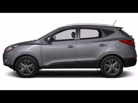 2014 Hyundai Tucson GL in Winnipeg, MB R3T 5V7