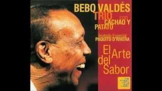 Bebo Valdés Trio - Bolero Potpourri