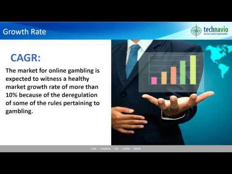 Global Online Gambling Market - Industry Analysis 2015-2019