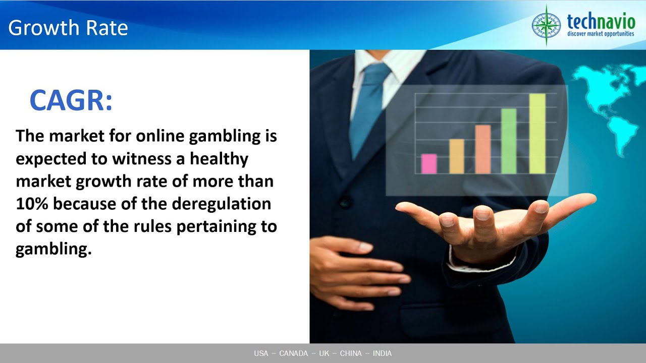 gambling analysis