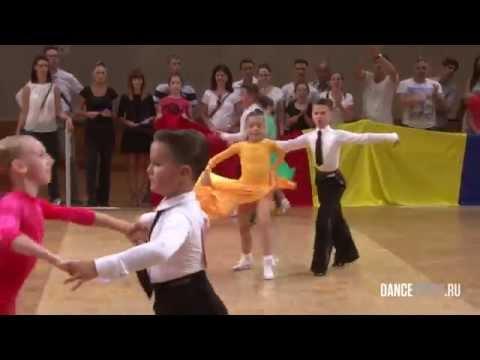 Zaharia Razvan - Tarzianu Ana Maria, ROU, Final Samba