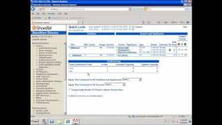 ShoreTel Collaboration Server a new Version 12 Appliance!
