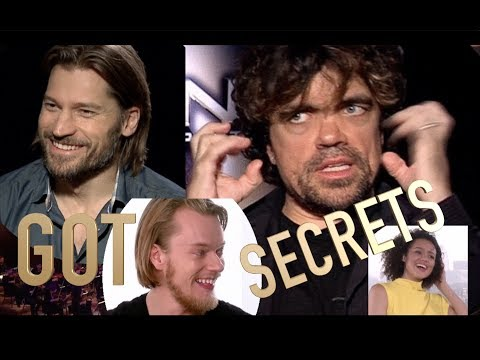 Why Nikolaj CosterWaldau Dosen't Like Watching Scary Stuff  Other GOT Confessions And Fun Facts