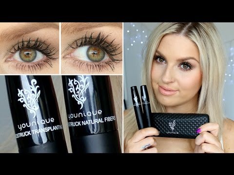 how to keep younique mascara from smudging