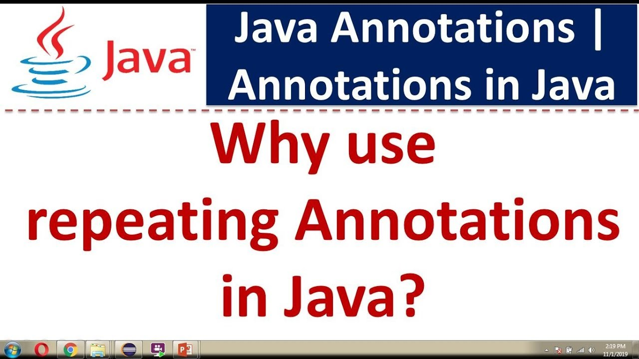Annotations in java tutorial image collections any tutorial examples java tutorial annotations in java java annotations why to use java tutorial annotations in java java baditri Images