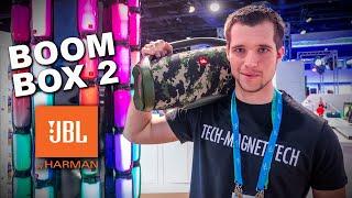 JBL Boombox 2 - BEST Bluetooth Speaker 2020!