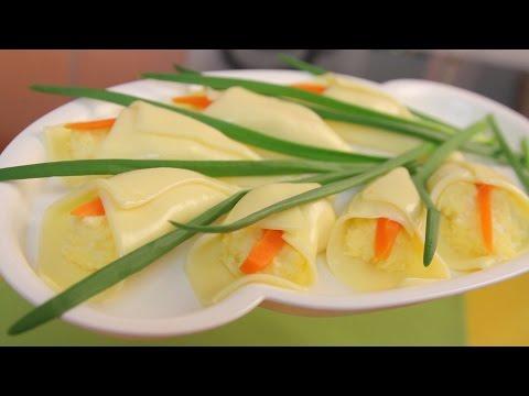 Салаты поваренок ру кулинарные рецепты с фото