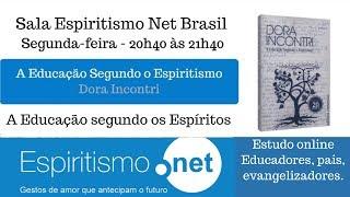Sala Espiritismo Net Brasil - Educadores
