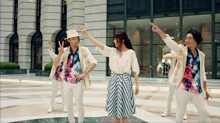 【MV】Happy Life Style / HighシーンGo!!Go!!