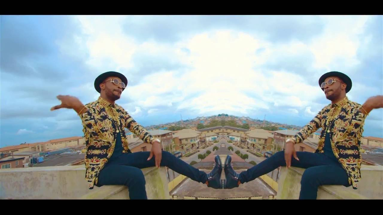 9ICE – ECONOMY (OFFICIAL VIDEO)