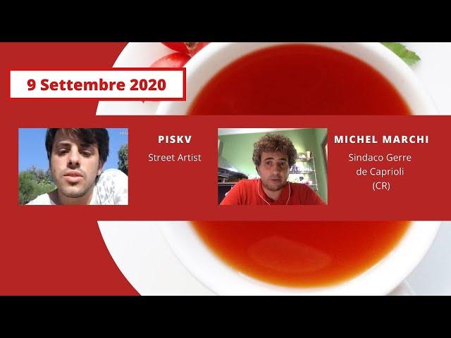THÈ CON TE - 9 set. 2020
