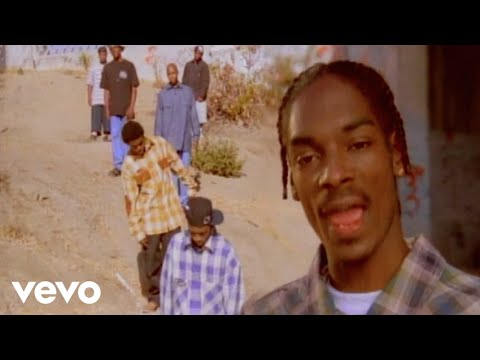 Snoop Dogg - Who I am (Whats my name)