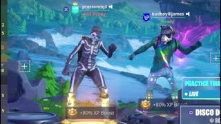 Fortnite|DOPE Momments