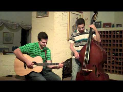 Too Young - Nat King Cole (Cover)