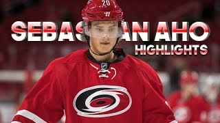 Sebastian Aho - The next Finnish superstar