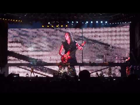 METALLICA by Request @ Estadio Nacional - Lima, Perú (20.03.2014)  (1)