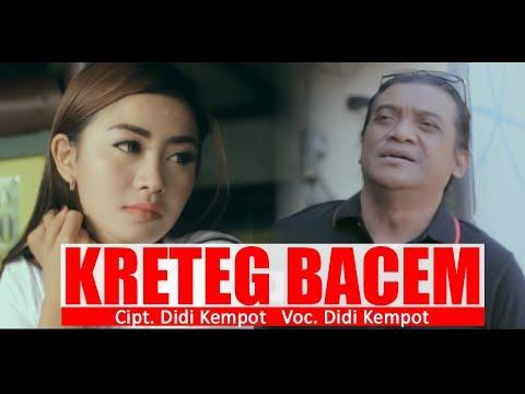 Didi Kempot - Kreteg Bacem [OFFICIAL]