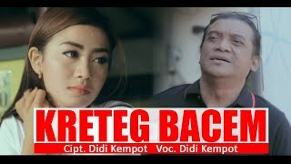 Video Didi Kempot - Kreteg Bacem [OFFICIAL] download MP3, 3GP, MP4, WEBM, AVI, FLV Oktober 2018