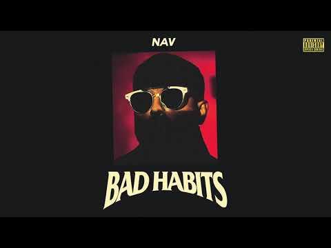 Bad Habits (Album Stream)