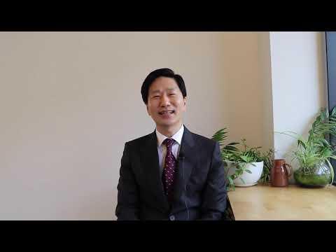 한국침례신학대학교 신임교원 인터뷰