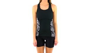 Skirt Sports Women's Sexy Back Tank | Swimoutlet.com