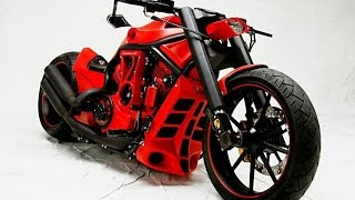 Мото тюнинг - самый полный сборник лучших кастом мотоциклов(, 2015-08-12T11:34:50.000Z)