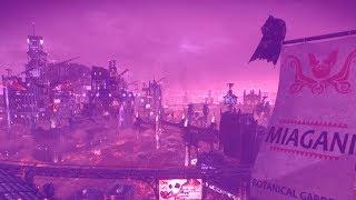 Batman Arkham Knight - The Cloudburst