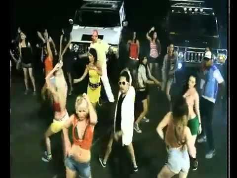 'SAARI DUNIYA MERE ISPE'  loot film song .flv Mika Singh by.MANAV