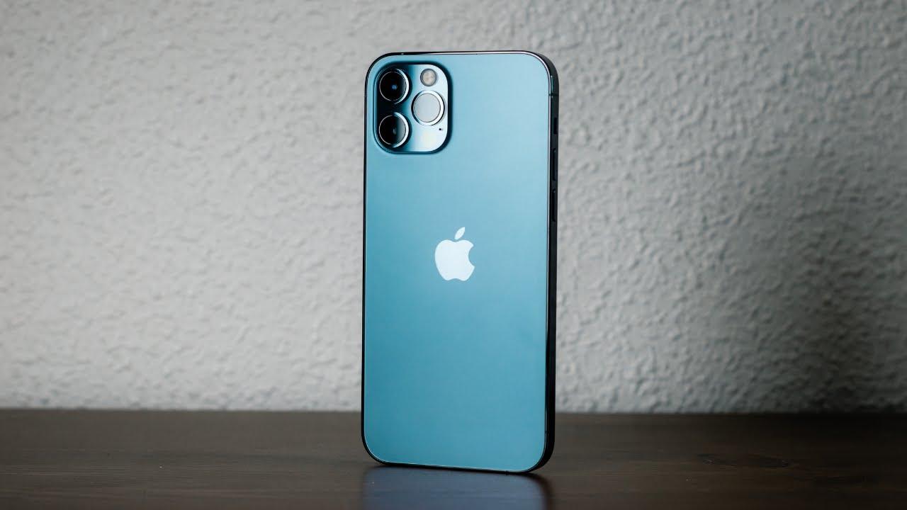 iPhone 12 Pro   UNBOXING 🤤