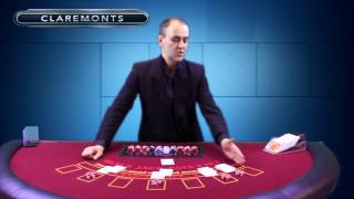 How To Play Blackjack Doubling Down Splitting