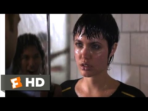 Hackers (3/13) Movie CLIP - Dade's Revenge (1995) HD