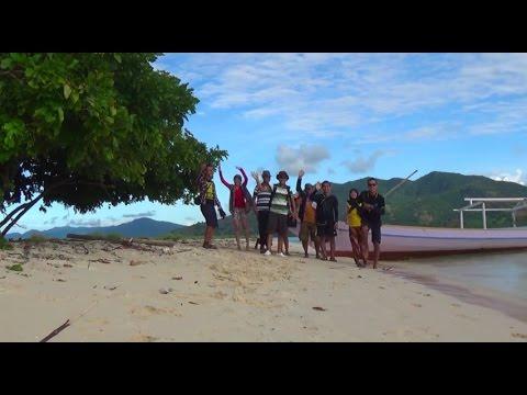 Kojadoi Island Maumere Flores