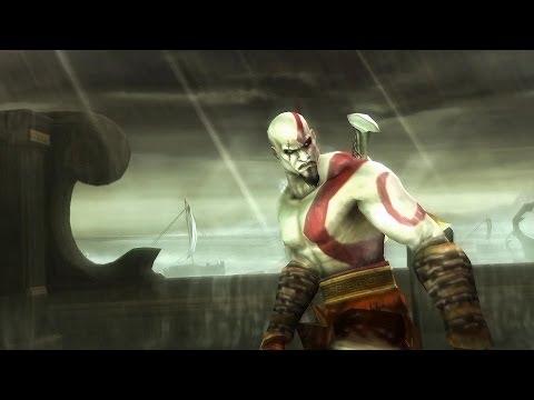PPSSPP Emulator 0.9.5 | God of War: Ghost of Sparta [1080p HD] | Sony PSP