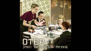 Otep - Run For Cover