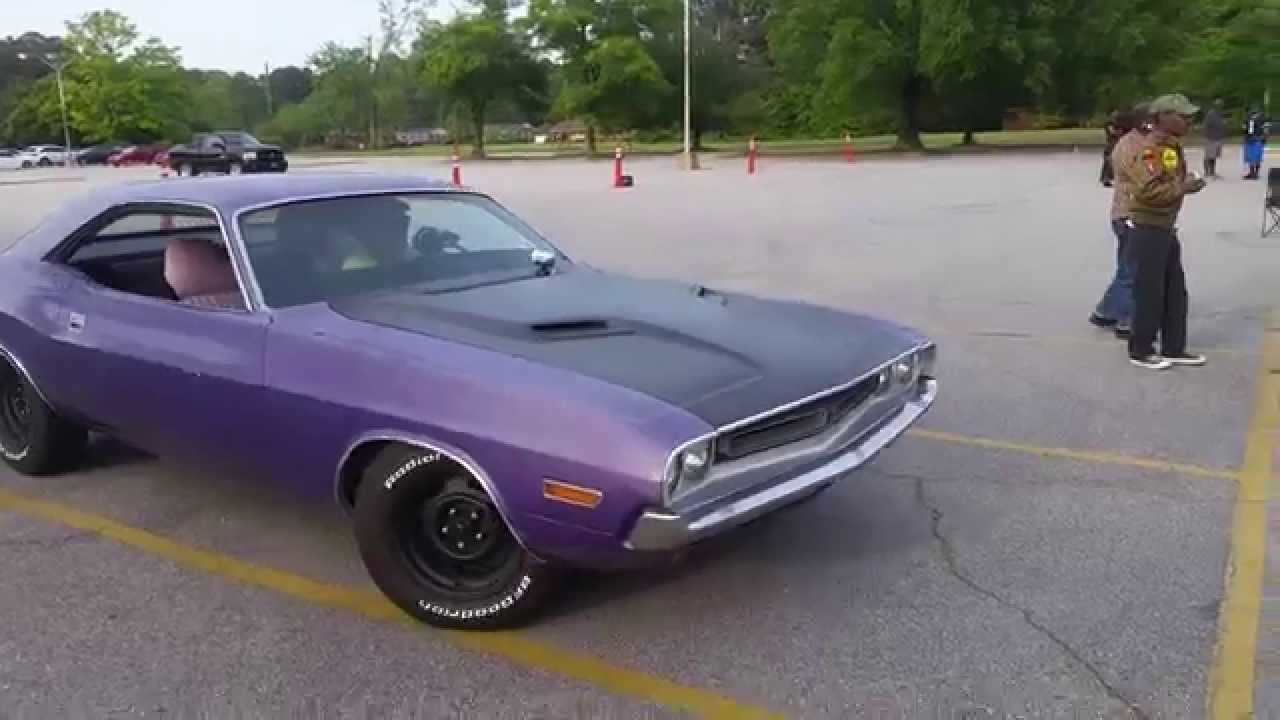 Maxresdefault on 71 challenger r t