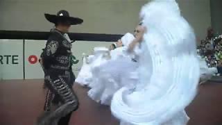 BAFOFIM Ballet Folklorico Fiesta Mexicana / Jalisco