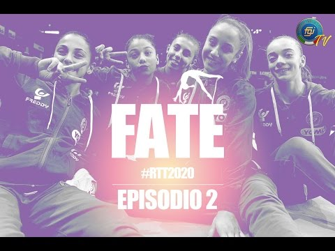 FATE#RTT2020 Episodio 2