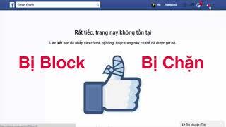 Hướng Dẫn Tìm Ra Người Hủy Kết Bạn và Block Trên Facebook