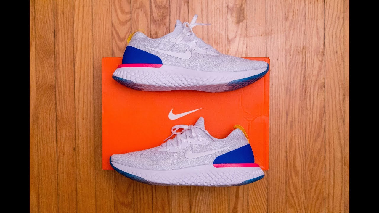 045c0c1e2513 Is Nike React COMFIER than Boost