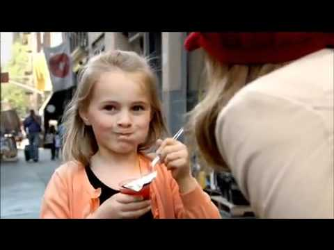 Jello commercial watch it wiggle