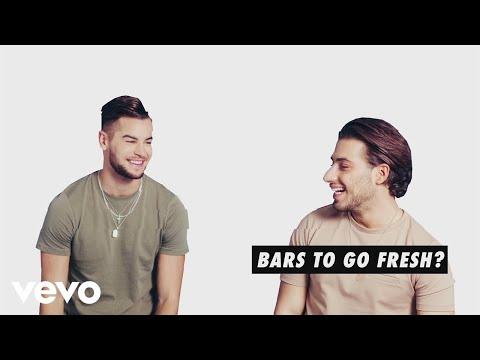 Chris & Kem - Little Bit Leave It (Lyric Video)