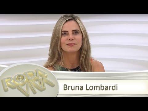 Roda Viva | Bruna Lombardi | 07/12/2015