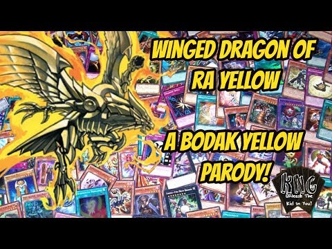 W  D  O  R Yellow; A Bodak Yellow Parody!
